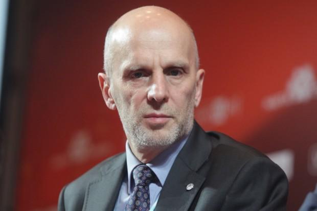 Prezes Fluoru Gliwice: mało inwestycji w sektorze Oil & Gas
