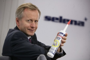 Selena otwiera fabrykę chemii budowlanej w Kazachstanie