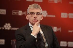 Mirosław Kochalski: wykupu akcji Unipetrolu elementem strategii Orlenu