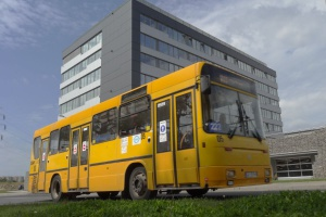 KZK GOP chce współpracować z NCBR ws. autobusów elektrycznych