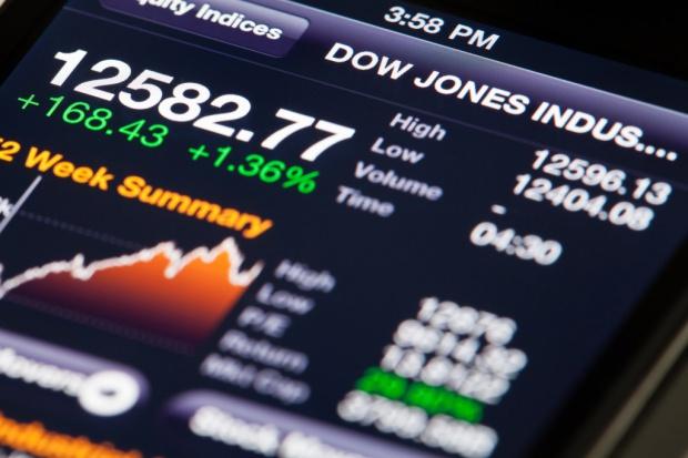 Optymizm w USA. Kolejny rekord Dow Jones