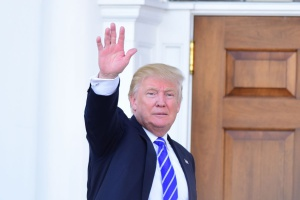 Trump: decyzja ws. porozumienia klimatycznego w przyszłym tygodniu