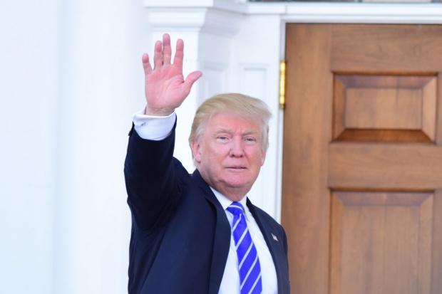 Nic już nie cofnie zwycięstwa Trumpa. Elektorzy wybrali prezydenta USA