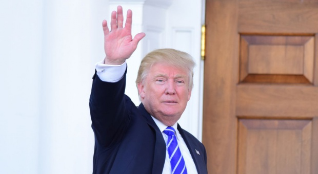 Demokraci naciskają na Donalda Trumpa ws. sankcji wobec Rosji