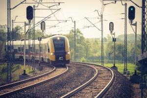 Ponad 2,8 mln pasażerów Kolei Małopolskich w pierwszym półroczu