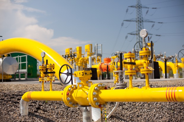 Gaz-System: Przez dekadę 15 mld zł wydatków na inwestycje