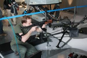 Nowy sprzęt dla Wojsk Obrony Terytorialnej