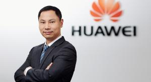 Xueming Xu dyrektorem zarządzającym Huawei Polska