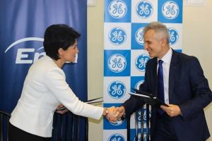 GE zmodernizuje turbozespoły 560 MW w Elektrowni Kozienice