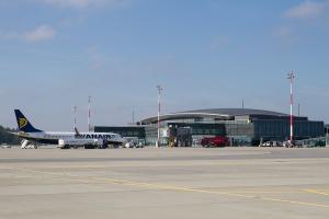NIK: słabe wykorzystanie lotniska Rzeszów-Jasionka