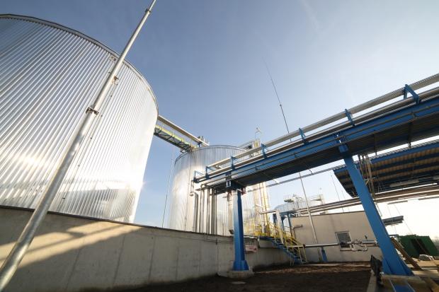 Ruszył zakład produkcji paliw syntetycznych z bioetanolu