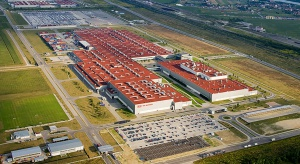 10 lat słowackiej produkcji Kia Motors