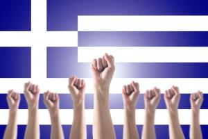 Grecy strajkują przeciwko środkom oszczędnościowym rządu