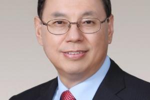 Jo Seong-jin na czele koncernu LG