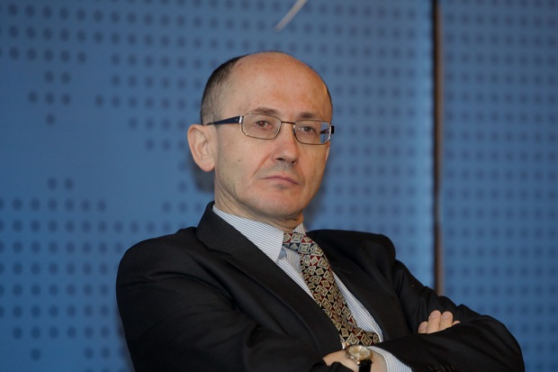 Stefan Kawalec o Pekao: rozproszony akcjonariat lepszy niż renacjonalizacja