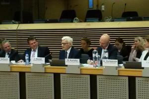 Europa Środkowa w Brukseli broni swoich interesów energetycznych