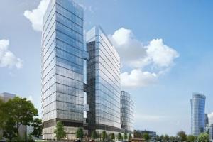Ghelamco wybuduje w Warszawie wieżowce za 1 mld zł