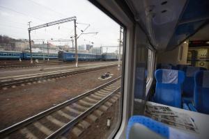 Szybkie połączenia Kijów-Przemyśl jeszcze przed świętami
