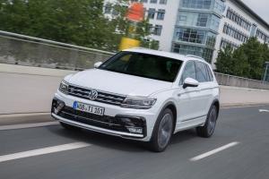 Polacy nadal chętnie kupują Volkswageny