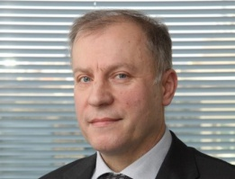 Krzysztof Kondraciuk. Fot. Mat. pras. GDDKiA