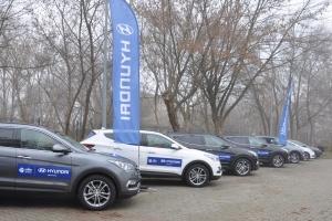 Hyundai na piłkarskich Mistrzostwach Europy U21