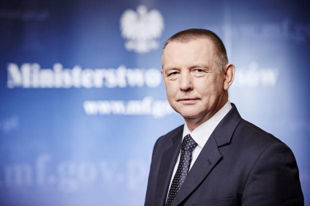 Krajowa Administracja Skarbowa ma już szefa