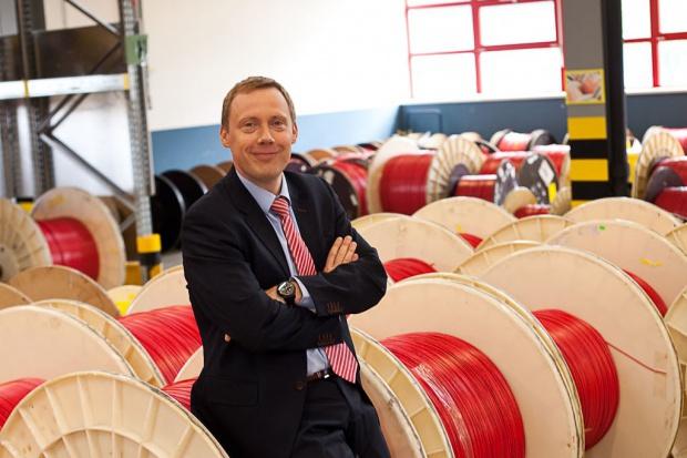 Danfoss rozważa kolejne inwestycje w Polsce