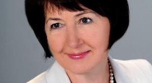 Lucyna Olborska pozostanie na czele Polskiego Centrum Akredytacji