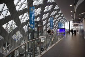 Remont i przebudowa 200 dworców kolejowych - to część nowego pomysłu rządu