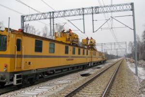 PKP Energetyka zelektryfikuje linię Węgliniec - Zgorzelec