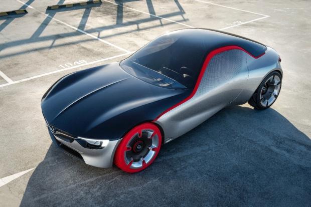 Opel kontynuuje ofensywę produktową