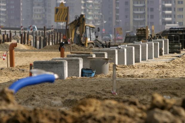 Wyniki budownictwa wyraźnie wpłynęły na tempo wzrostu PKB