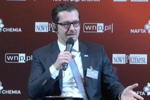 Dyrektor zarządzający BASF Polska: konieczne są sukcesy w innowacyjności