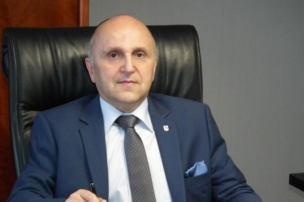 Tomasz Cudny, prezes KHW: w obecnej sytuacji szyld jest sprawą drugorzędną