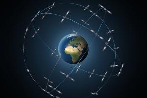 W satelitach systemu Galileo przestało działać kilka zegarów