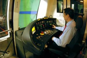 W ciągu 4 lat na emeryturę może przejść co piąty maszynista kolejowy
