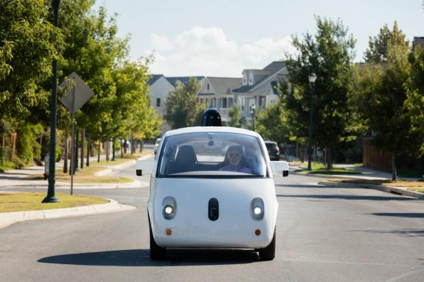 Waymo przymierza się do kolejnych testów pojazdów autonomicznych