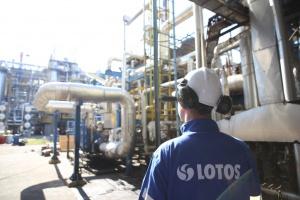 Wkrótce ruszy największy remont w historii Lotosu