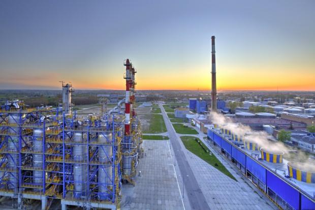 Wzrosła marża rafineryjna Lotosu