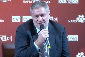 Janusz Wiśniewski: nasz chemiczny eksport to raczej tradycyjne produkty