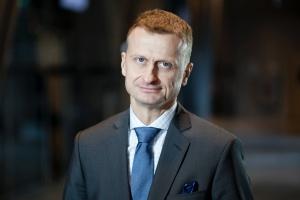 Lotos. Marcin Jastrzębski zapowiada uruchomienie sieci instalacji do ładowania aut
