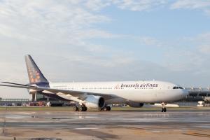Strajk w Brussels Airlines będzie kontynuowany