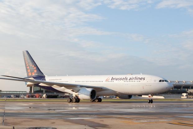 Lufthansa przejmie wszystkie udziały w Brussels Airlines