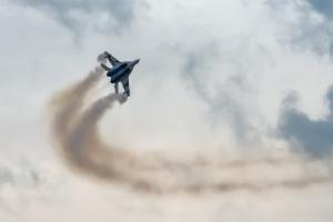 Bułgaria zainwestuje w rosyjskie myśliwce? Jest reakcja prezydenta