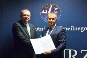 Lotnisko w Lublinie z europejskim certyfikatem