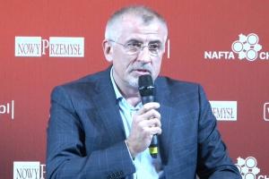 Prezes Anwilu: tanie surowce to jeden z warunków konkurencyjności