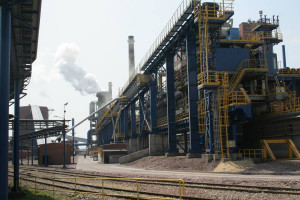 Polimex i Energoinstal nadal walczą o blok w Koksowni Radlin