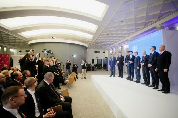 Spółki Skarbu Państwa - Tauron i Przewozy Regionalne -  sięgają po Plan Junckera