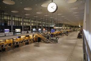 Europejskie lotniska obsłużyły 2 mld pasażerów w 2017 r.