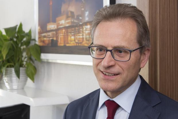 Prezes Grupy Azoty o strategii firmy